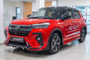 Video: 2021 Perodua Ativa (D55L) now in Malaysia, Deep Dive into Proton X50's Rival!