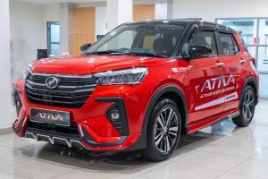 Video: 2021 Perodua Ativa (D55L) now in Malaysia, Deep Dive into Proton X50's Rival!
