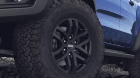 2020 Ford Ranger Raptor 2.0 Bi-Turbo Exterior 006