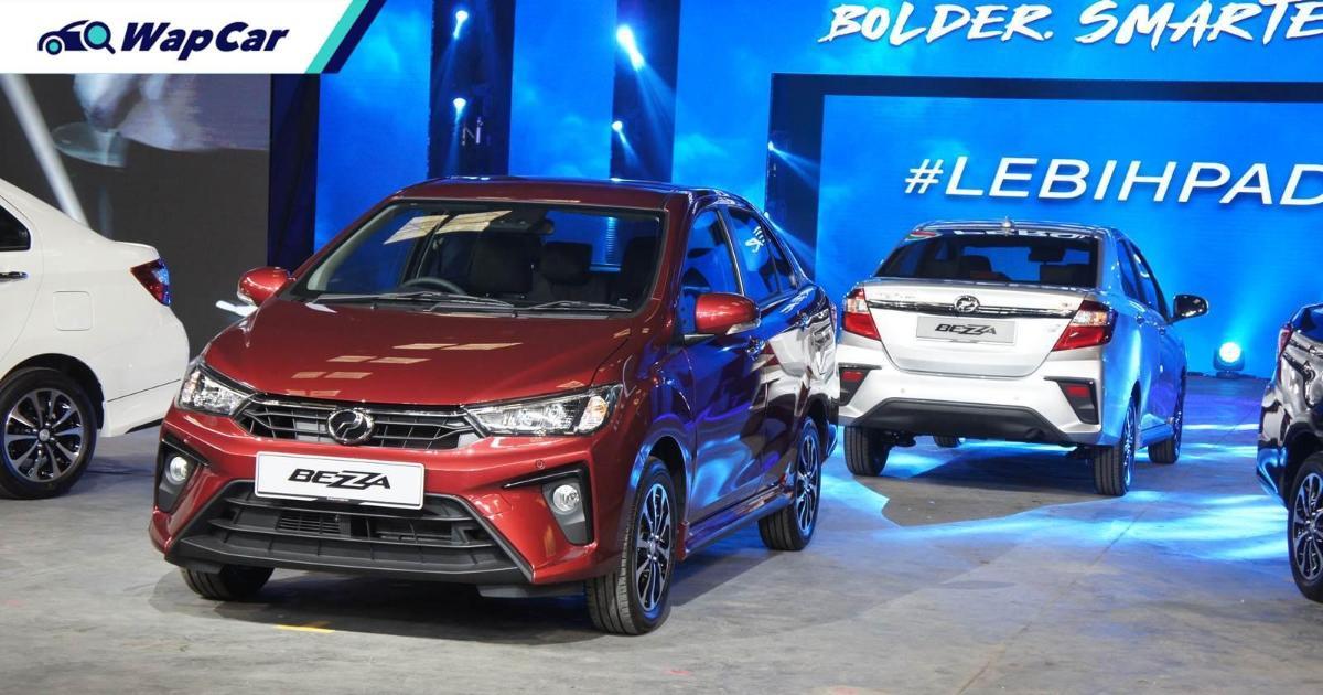Perodua masih menjual 2x lebih banyak kereta seperti Proton, mengapa PKP tidak mempengaruhi Perodua? 01