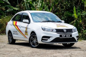A Step Backwards? Here's Why The Proton Saga 1.3L Facelift Uses A 4AT