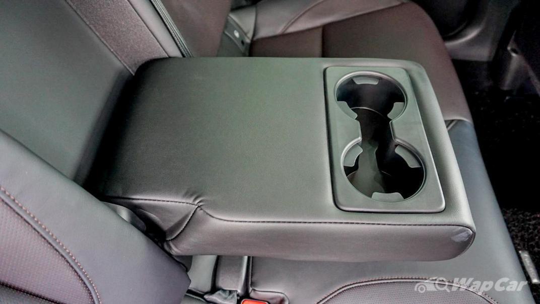2020 Mazda CX-30 SKYACTIV-G 2.0 High Interior 046