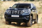 Sorry Sabah folks, your next Toyota Land Cruiser Prado is only arriving in 2023