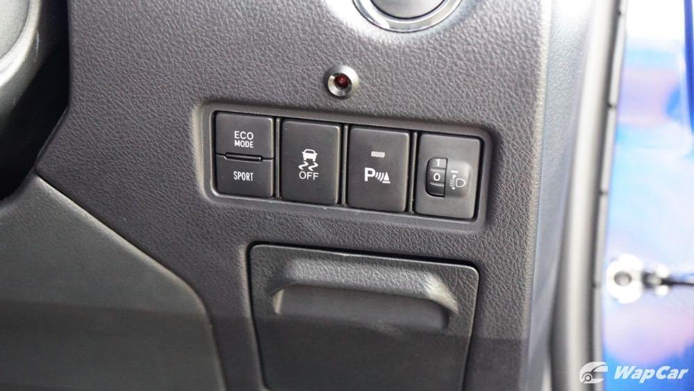 2019 Toyota Vios 1.5G Interior 086