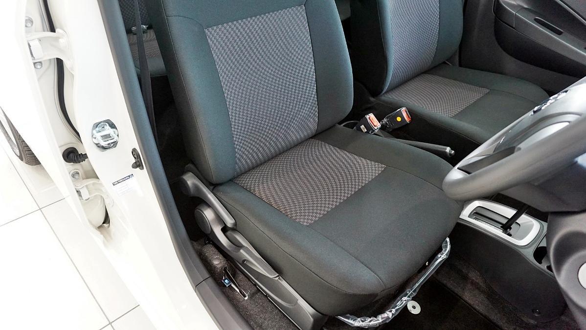 2019 Perodua Axia GXtra 1.0 AT Interior 023