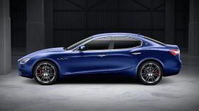 Maserati Ghibli (2019) Exterior 011