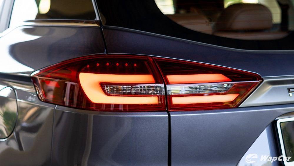 2020 Proton X70 1.8 Premium 2WD Exterior 033