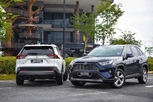 Rebiu: Toyota RAV4 2020, adakah berbaloi untuk membayar RM 200,000?