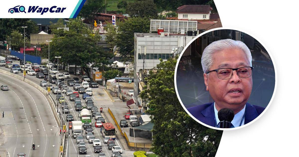 PM: Carbon tax mooted; Malaysia committed to 2050 carbon-neutral goal 01