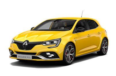 2019 Renault Megane RS 280 Cup EDC Auto