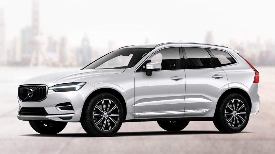 Volvo XC60 (2018) Others 002