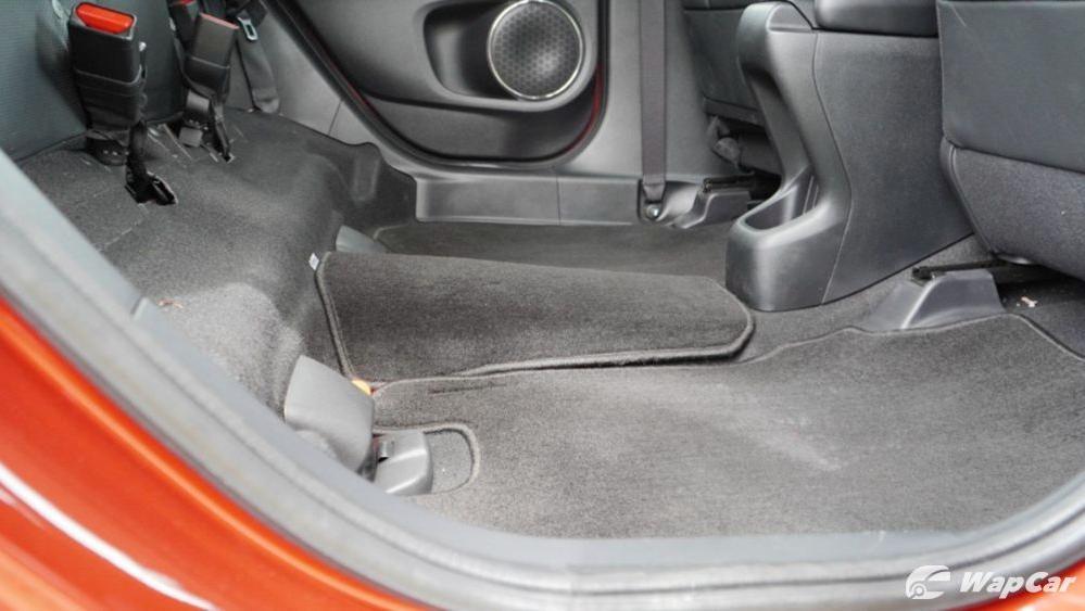 2019 Honda HR-V 1.8 RS Interior 033