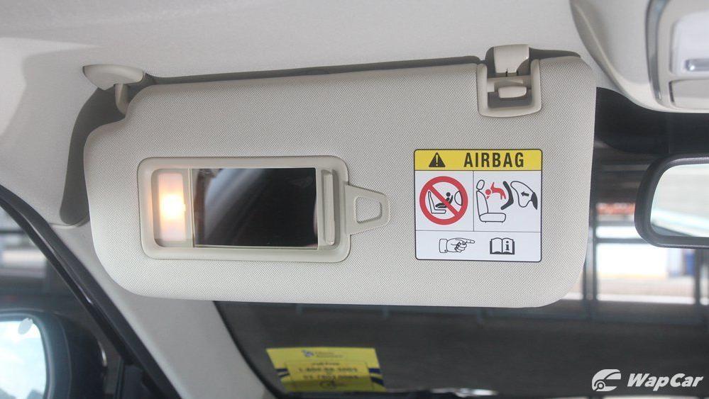 2018 Proton X70 1.8 TGDI Premium 2WD Interior 118