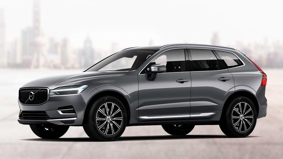Volvo XC60 (2018) Others 003