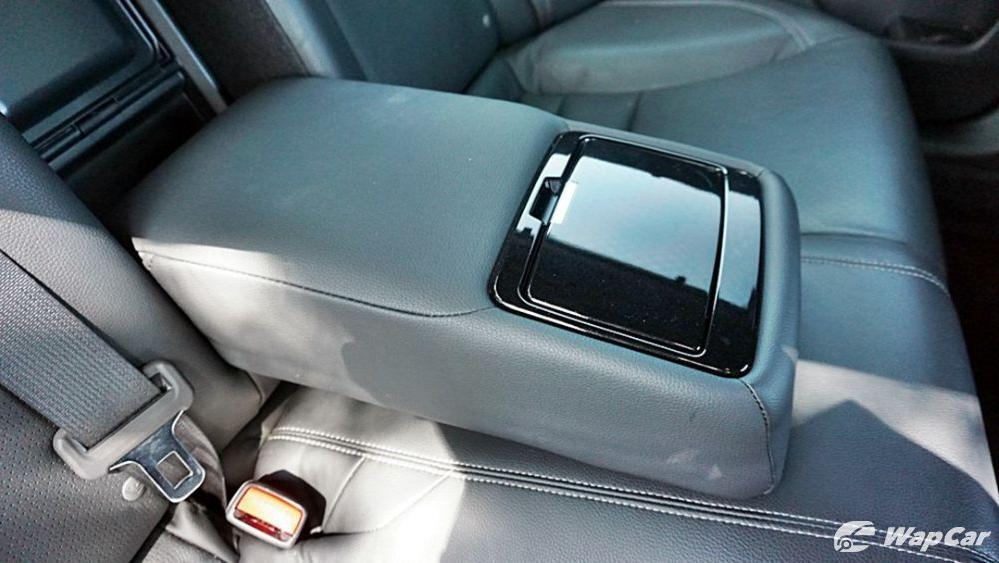 2018 Honda Accord 2.4 VTi-L Advance Interior 089