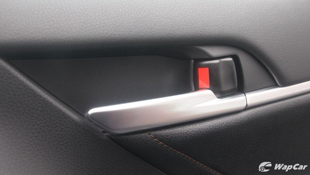 2019 Toyota Camry 2.5V Interior 141