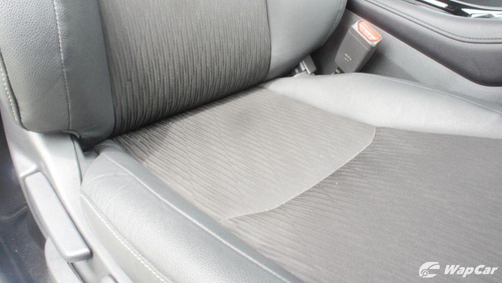 2019 Honda HR-V 1.5 Hybrid Interior 120
