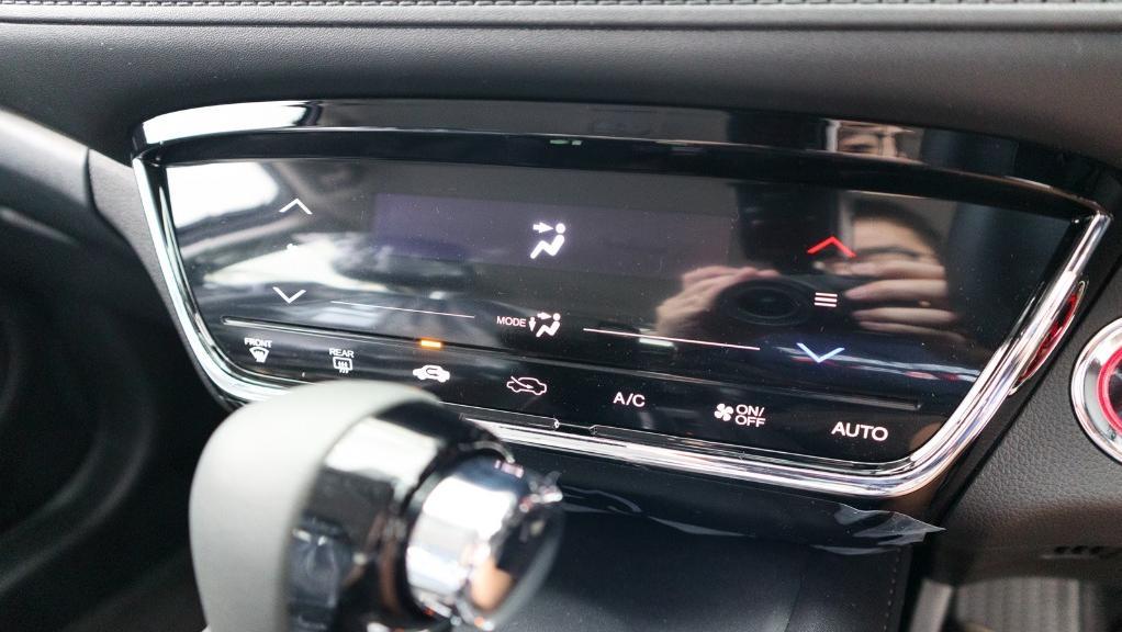 2019 Honda HR-V 1.8 E Interior 019
