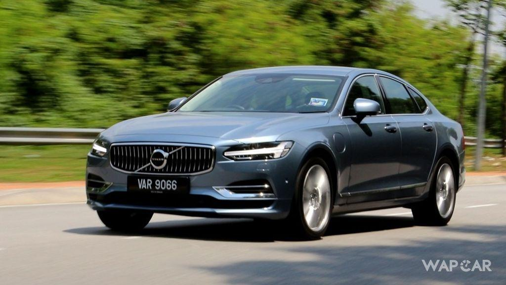 More than half of all Volvo cars assembled in Shah Alam are exported 01