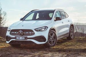 All-new 2021 Mercedes-Benz GLA to launch in Malaysia on 15 Dec, more expensive than BMW X1?
