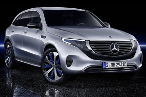 What if you could afford a RM600k electric SUV?