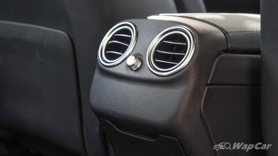 2020 Mercedes-Benz C-Class C 200 AMG Line Interior 052