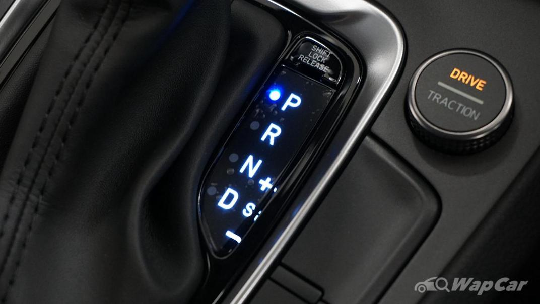 2021 Hyundai Kona 2.0 Standard Interior 017