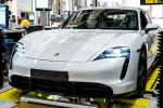 Nearly half of Porsche Asia Pacific's sales come from EVs and hybrids, Q1 2021 its best ever