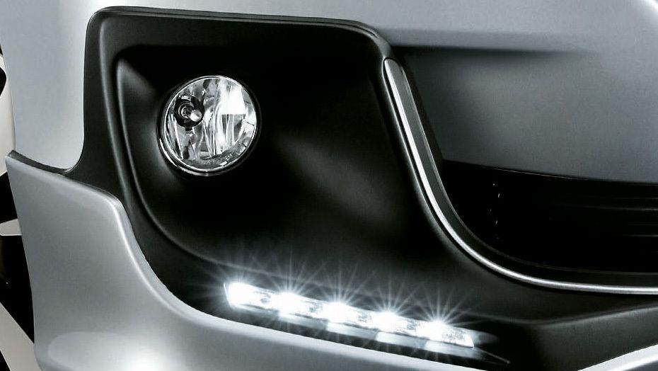 Toyota Avanza (2019) Exterior 005