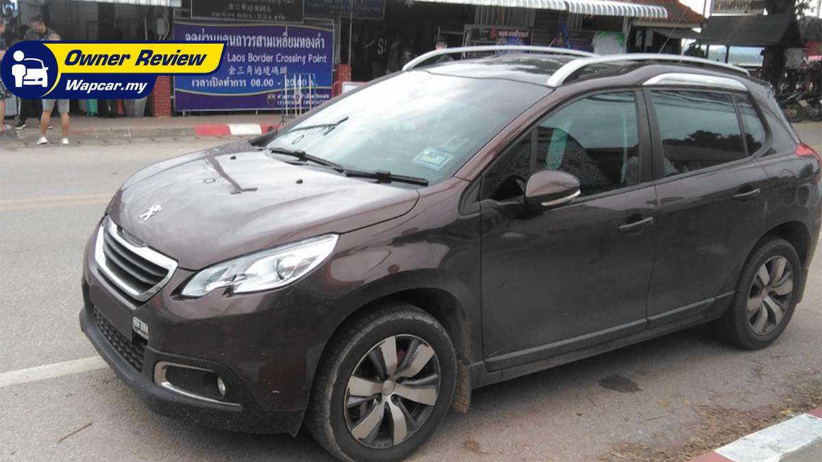 Owner Review: Every kilometre travelled is worth it - My 2013 Peugeot 2008 1.6 eHDi 01