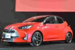 All-New 2020 Toyota Yaris debuts, now with swiveling seats and Volvo-level AEB