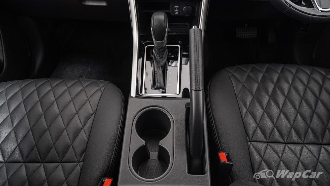 2020 Mitsubishi Xpander 1.5 L Interior 026