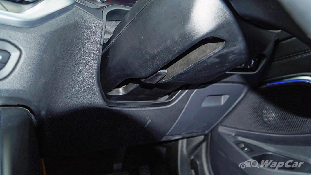 2020 BMW 3 Series 320i Sport Interior 014