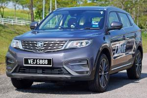 Ratings: 2020 Proton X70 Premium X (CKD) - The best family SUV in Malaysia?
