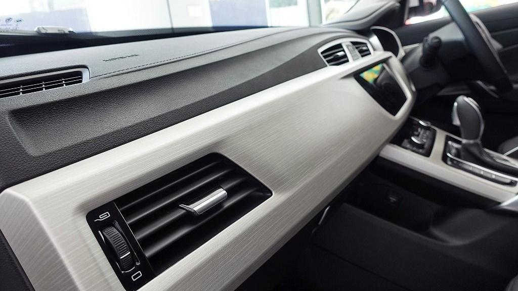 2018 Proton X70 1.8 TGDI Executive AWD Interior 040