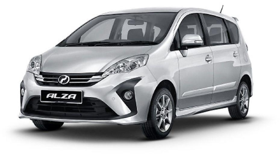 Perodua Alza (2018) Others 002