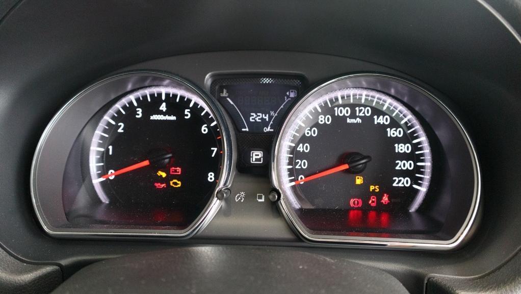2018 Nissan Almera 1.5L VL AT Interior 009