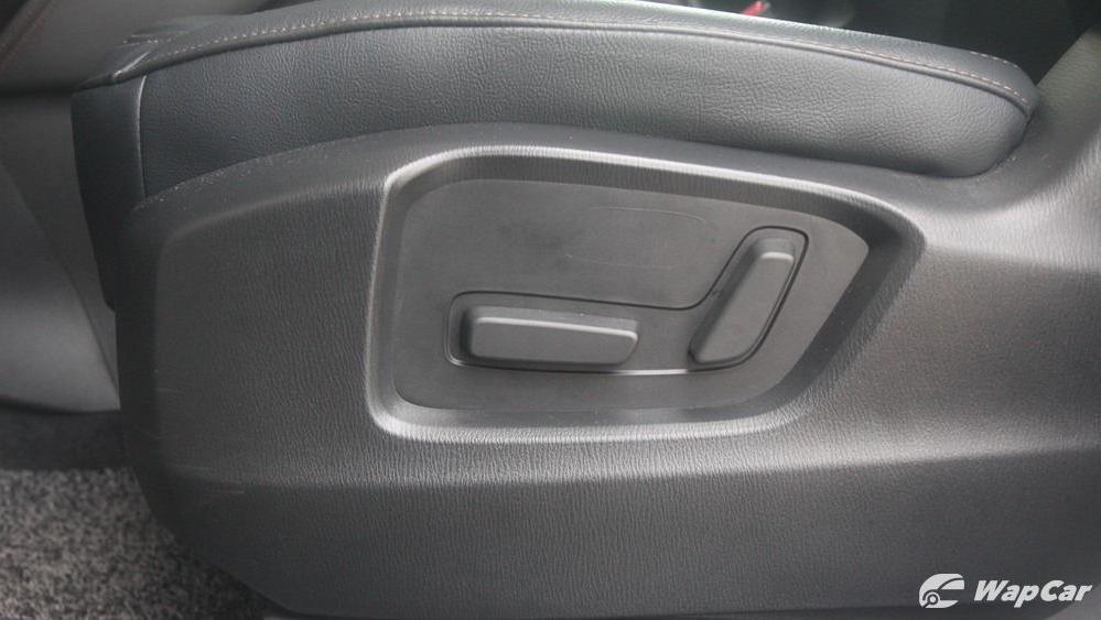 2019 Mazda CX-5 2.5L TURBO Interior 088