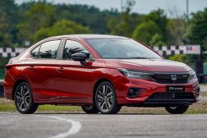 Harga Honda City RS e:HEV diumumkan, bermula dari RM 106k!