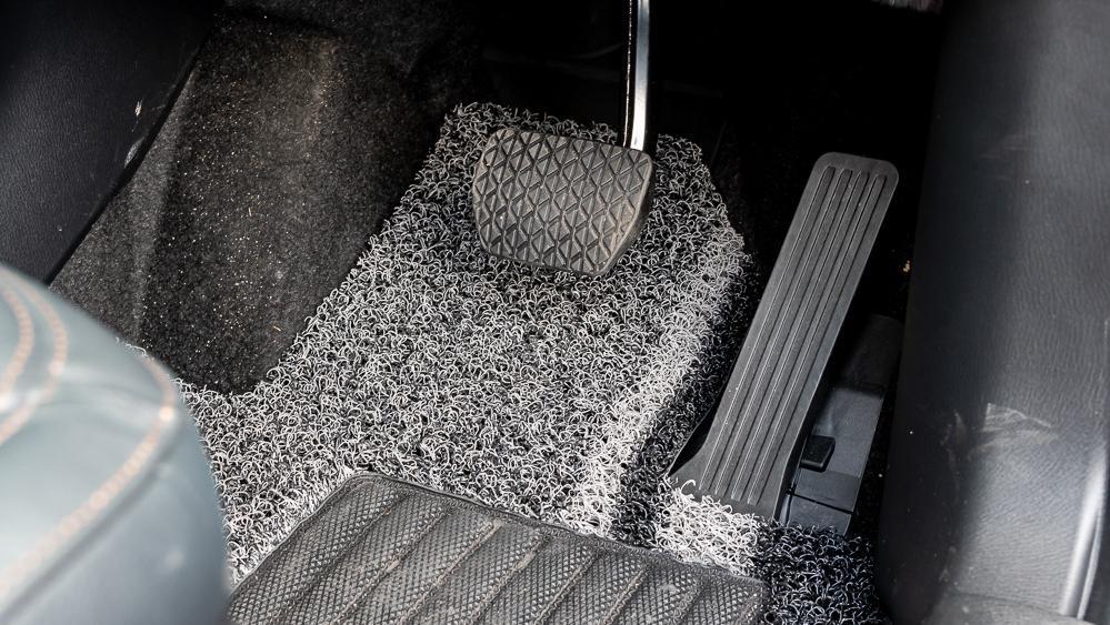 2019 Mazda CX-5 2.5L TURBO Interior 032