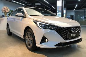 Hyundai Accent surpasses City and Vios as Vietnam's best-selling B-segment sedan in Jan 2021