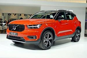 Malaysia-bound Volvo XC40 PHEV confirmed to use same powertrain as Proton X50
