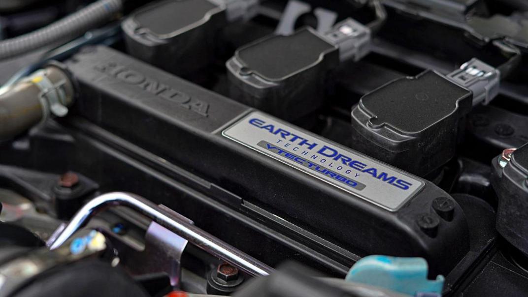 2020 Honda Accord 1.5TC Premium Others 014
