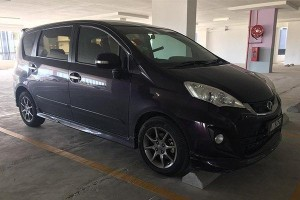 Owner Review: Still an Apple in My Eyes- My Perodua Alza