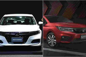 2020 Honda new models – Accord, City, and more for Malaysia!