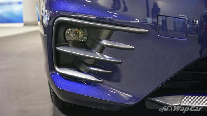 2021 Honda City International Version Exterior 007