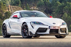 A newer, more powerful Toyota GR Supra is coming to Malaysia