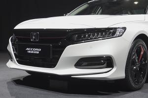 Up close with Honda Malaysia's unique 1 Million Edition models!