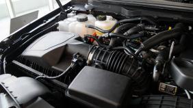 2019 Ford Ranger Raptor 2.0L 4X4 High Rdier Exterior 005