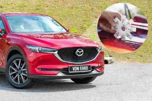 Mazda CX-5 Turbo CKD looks good on the outside but dated on the inside – Ratings